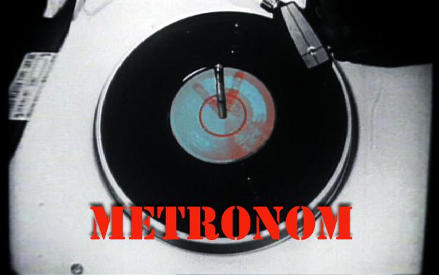 "METRONOM ""RADYO"""