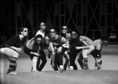 Kuğu Dans Grubu