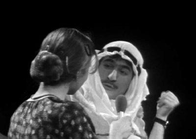 Mehmet Ali Erbil ve Derya Baykal